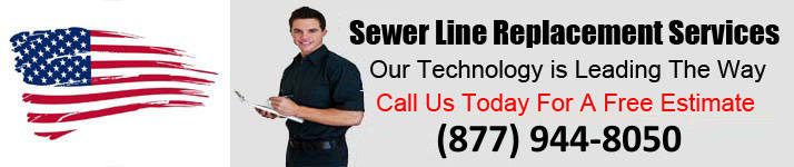 Sewer Line Replacement
